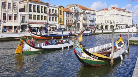 Portugal, el vecino olvidado: cinco ciudades para visitar en coche en 2021