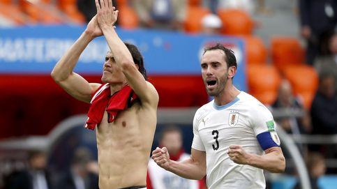 Egipto vs Uruguay: siga en directo el Mundial de Rusia 2018