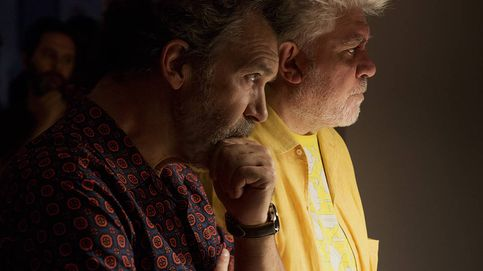 Más gloria que dolor: Almodóvar y Banderas optarán a los Oscar 2020