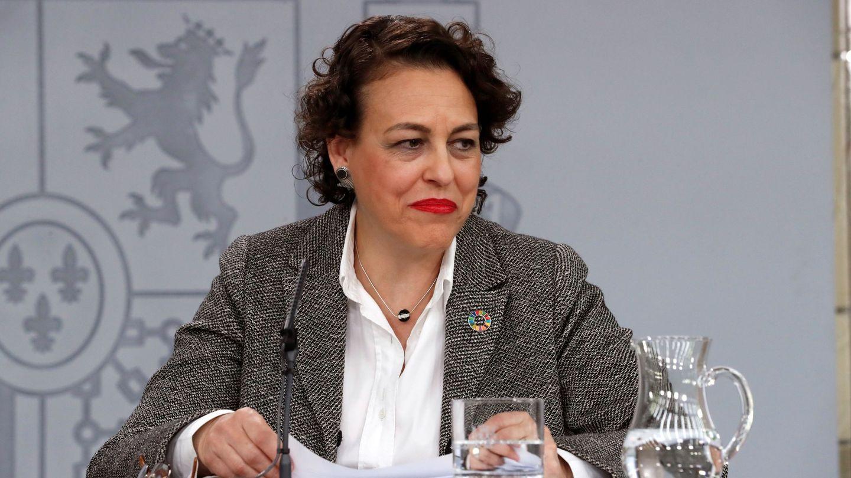 Magdalena Valerio. (EFE)