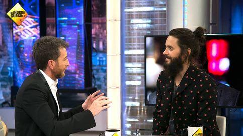 Jared Leto se abre en 'El hormiguero': su madre, sus comienzos, sueños