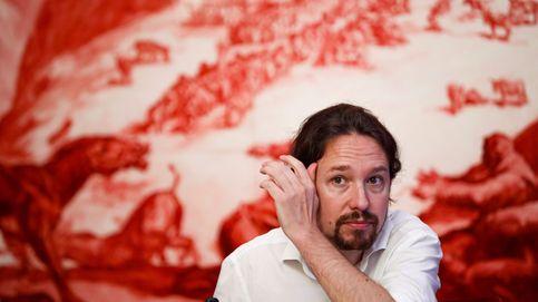 El Iglesias anterior: Gobernar con el PSOE nos destruiría