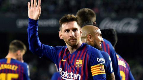 El gol de Messi ante el Getafe en 2007, el mejor de la historia del Barça según sus aficionados