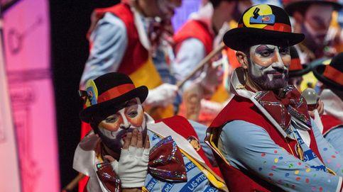 COAC 2019: sesiones preliminares del miércoles, a falta de 2 días del fin del concurso del Carnaval de Cádiz