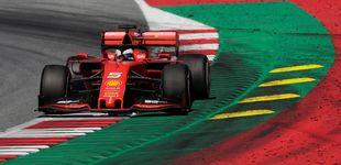 Post de El porqué del desplome de Ferrari (y Vettel) tras ir de fracaso en fracaso