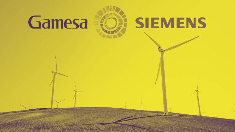 ¡'Auf wiedersehen', Gamesa! La desconexión ¿sin opa? entre Siemens e Iberdrola