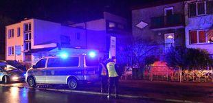 Post de Cinco adolescentes mueren en Polonia en el incendio de un juego de escape