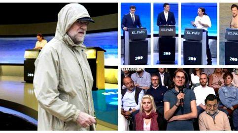 Los memes más divertidos del debate electoral entre Pablo Iglesias, Albert Rivera y Pedro Sánchez