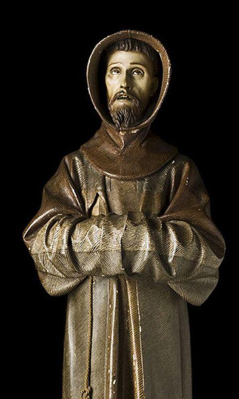La National Gallery de Londres se atreve con el arte religioso español