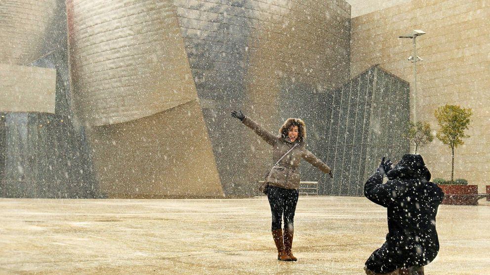 Nueva ola de frío en España: 27 provincias en alerta por nevadas y bajas temperaturas