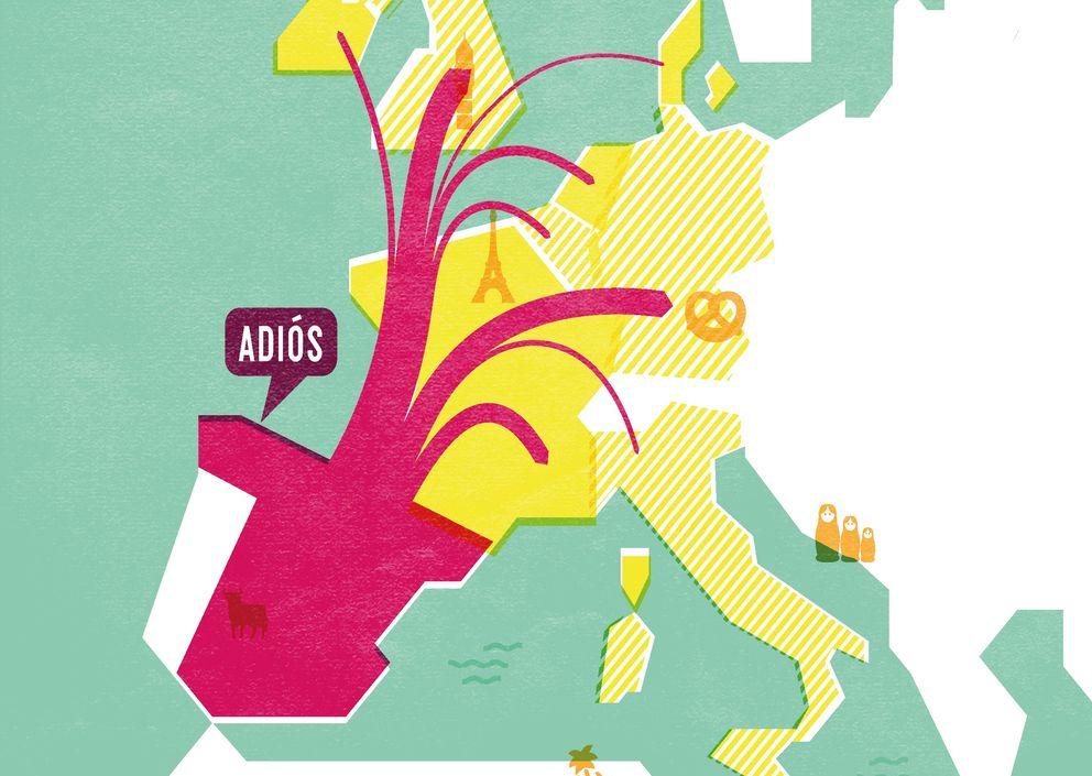 Foto: Habla la GenerationE: España invierte en nosotros para dejarnos en un trastero
