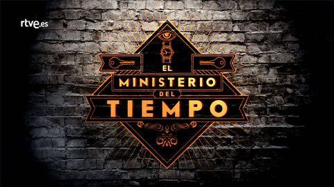 'El Ministerio del tiempo' presenta su demanda por plagio contra 'Timeless'