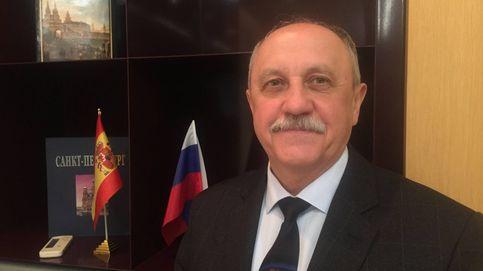 Yury, el cosmonauta ruso que anunció Pepsi en el espacio: Solo lo hice por patriotismo