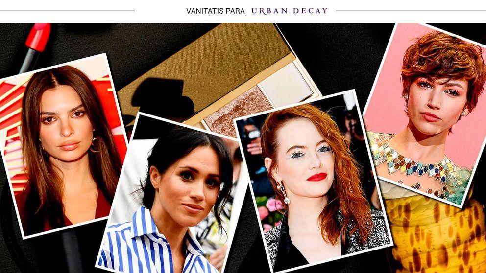 Úrsula Corberó, Meghan Markle… Copia el look de maquillaje