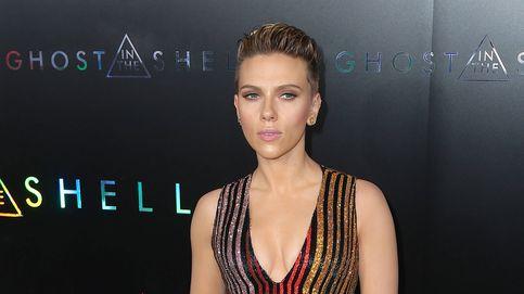 La dieta y el entrenamiento de Scarlett Johansson para 'Avengers 2'