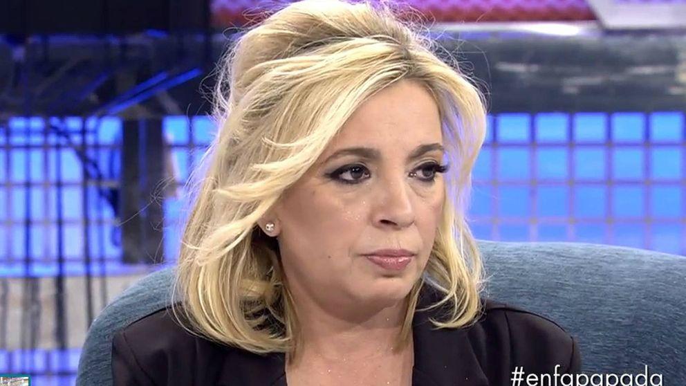 La humillación de 'Sálvame' a Carmen Borrego que está pasando desapercibida