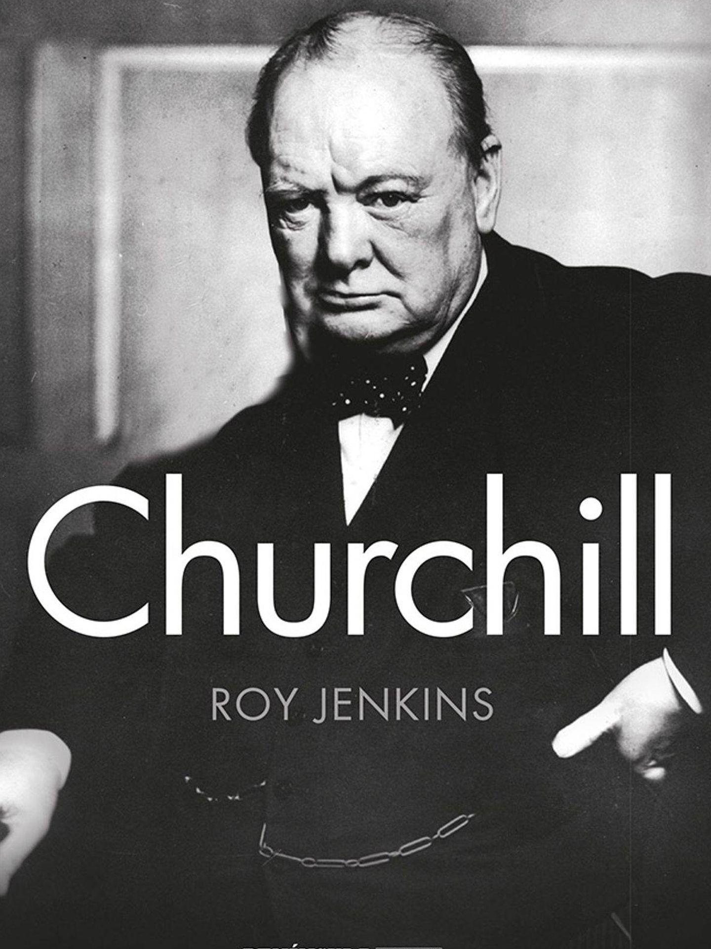 'Churchill'. (Península)