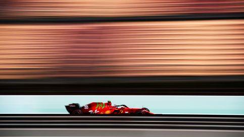 El parpadeo que puede costar a Carlos Sainz y otros clasificar entre los diez primeros