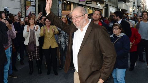 Cs exige al PP en CyL apartar a los alcaldes de Burgos y Palencia y a otros altos cargos