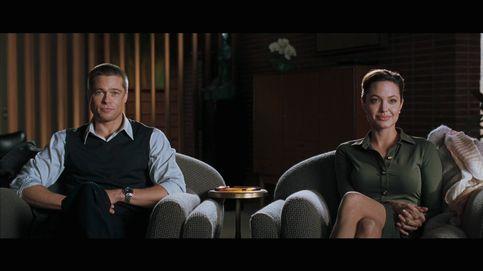 Las películas de Brad Pitt que Angelina Jolie no querrá ver después de su divorcio