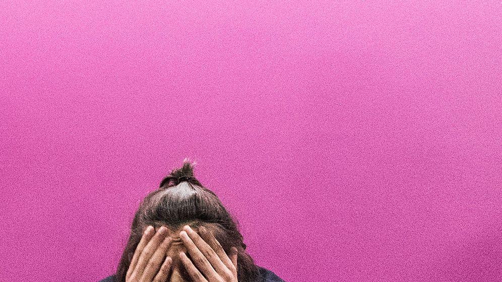 Foto: Salvador Sobral en una imagen de archivo. (Gtres)