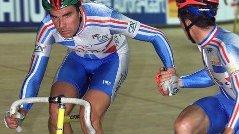 El exciclista Robert Sassone muere a los 37 años en circunstancias no aclaradas