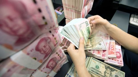 Cuidado con el Renminbi