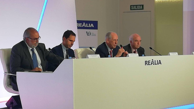 Polygon denuncia dos tasaciones irregulares de Realia en Madrid y Cádiz