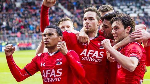 Janssen, el goleador indetectable que sigue los pasos del gran Van Basten