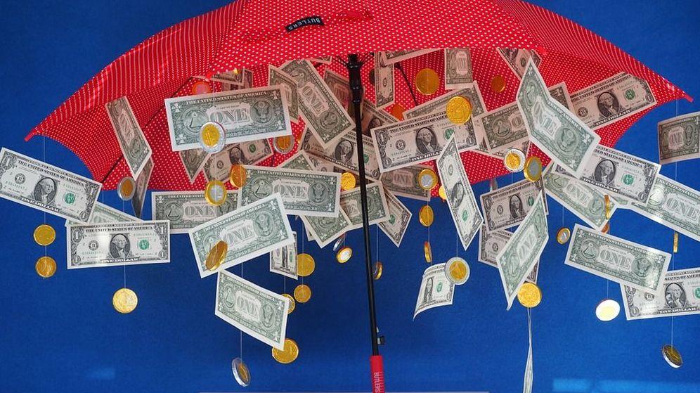 Foto: La Lotería de Navidad supone unos ingresos extra para los afortunados ganadores (CC/Pixabay)