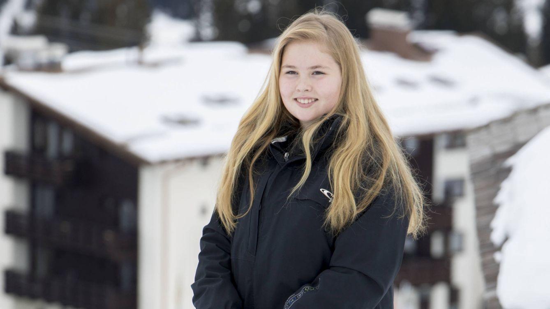 El ofensivo trato de la prensa internacional a la hija de Máxima de Holanda