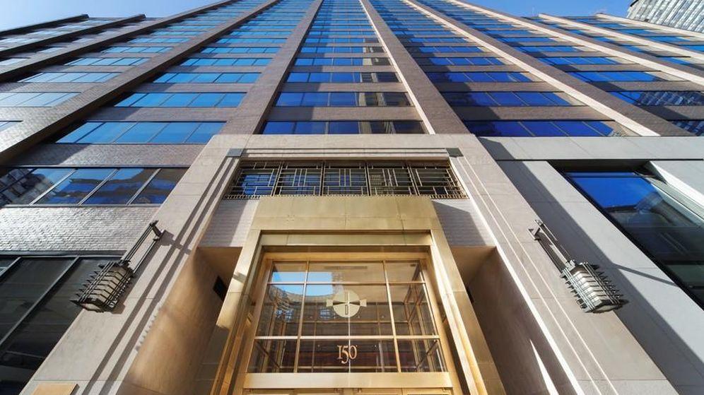 Foto: El 150 de East 58 Street en Nueva York, sede del consulado español.