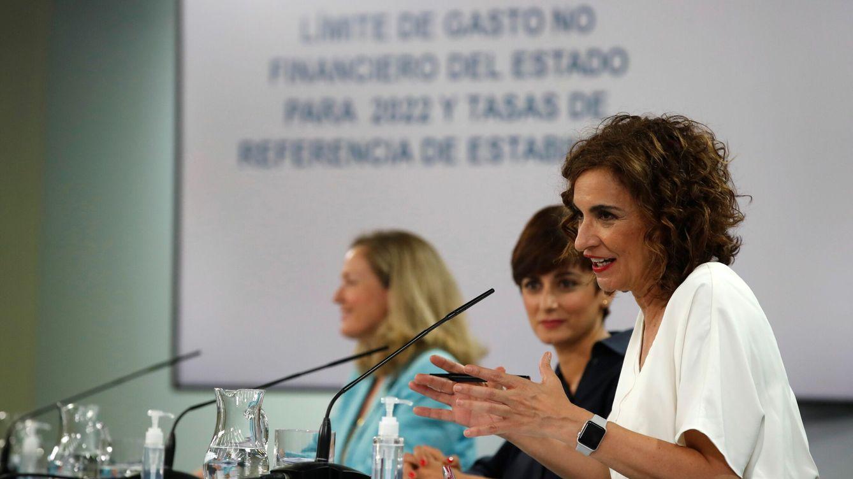 El Gobierno priorizará a PNV y ERC para aprobar los Presupuestos de 2022