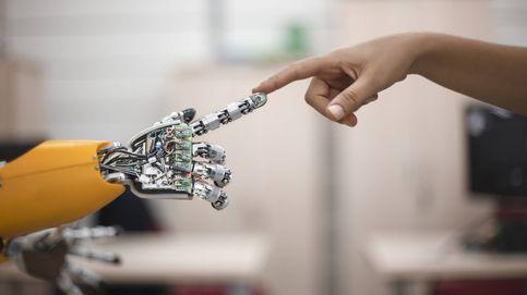 Los robots no nos quitan los empleos: hacen peores los que tenemos