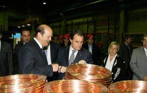 El tesoro oculto de los Fisas y los Guixà: de oro gracias al cobre