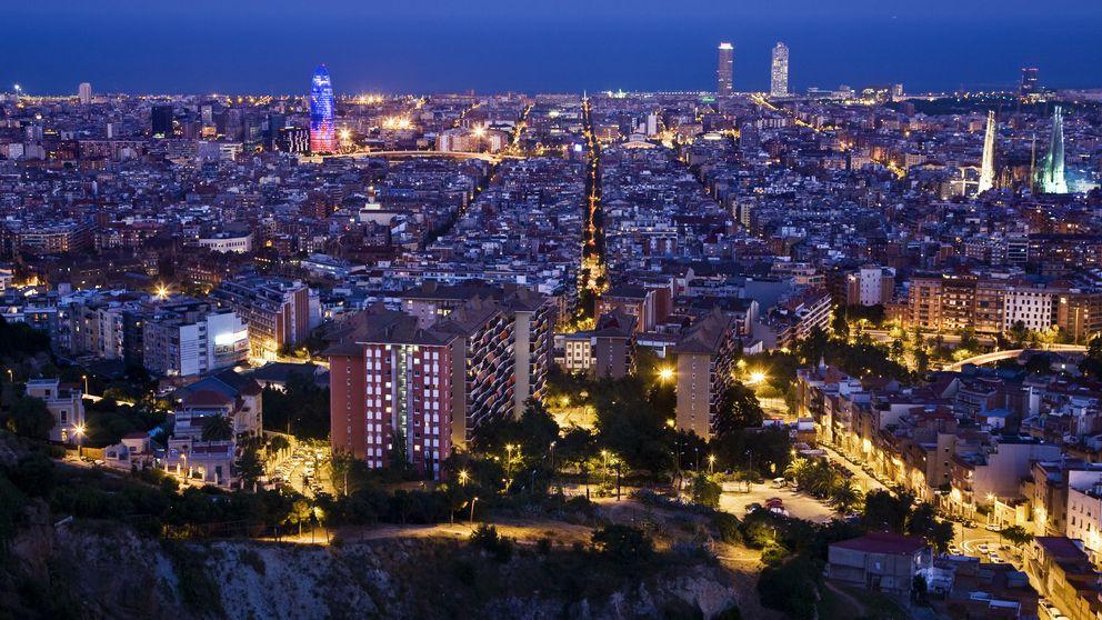 """""""Barcelona es el mejor ejemplo de cómo debe ser una ciudad"""""""