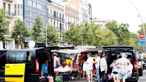 Qué debe aprender la izquierda del conflicto del taxi