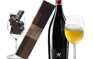 Cerveza y turrón de chocolate: 7 razones para un gran maridaje