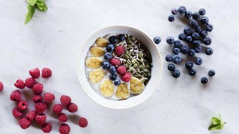 Smoothie bowl: aprende a prepararte el desayuno más sano, energético y ¡bonito!