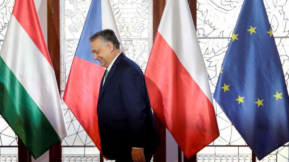 Regalo alemán para Hungría y Polonia: implicaciones políticas de un fallo económico