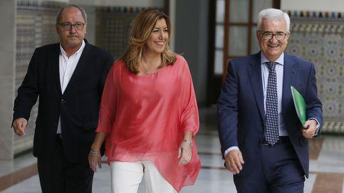 Cómo se repartirá el comité federal del PSOE entre la abstención y el no a Rajoy