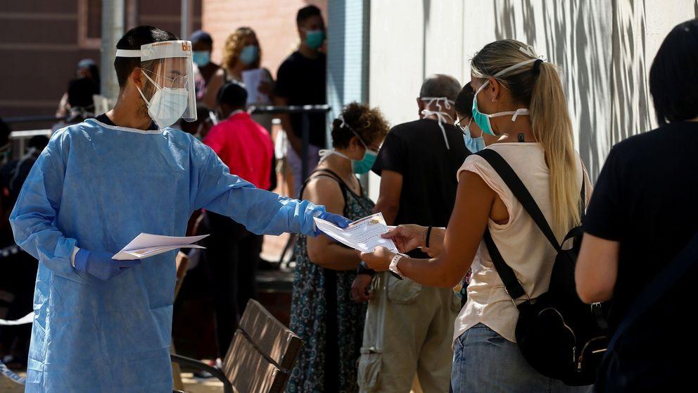 Los españoles prefieren confinamientos locales al estado de alarma ante los rebrotes