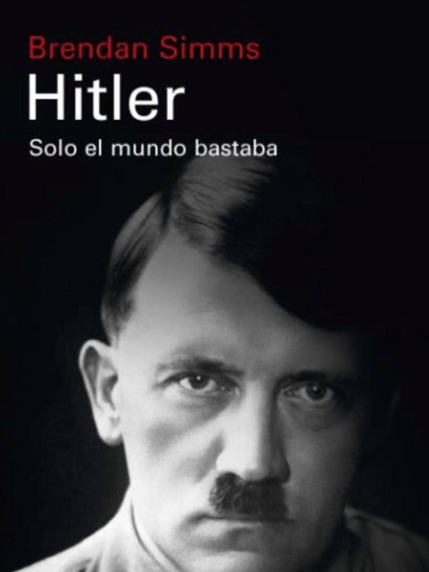 'Hitler'. (Galaxia Gutenberg)