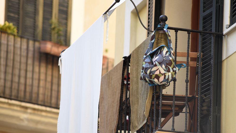 Foto: vivienda baleares. (EFE)