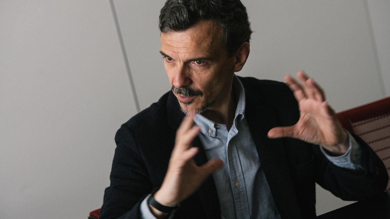 "José Manuel López (Podemos): ""Me comprometo a no usar coche oficial"""