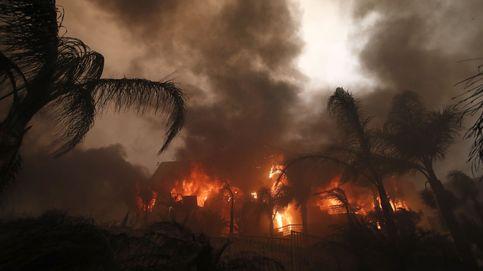 ¿Es posible frenar la ola de incendios más mortal de la historia de California?