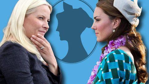 La sirvienta que Kate le 'robó' a Mette-Marit la abandona por cobrar muy poco