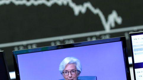 El BCE amplía en 600.000 millones su bazuca especial contra la pandemia