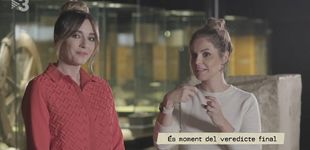 Post de TV3 ficha a Marta Torné para sustituir a Anna Simon