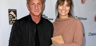 Post de Boda secreta vía Zoom para Sean Penn pero ¿quién es la elegida Leila George?